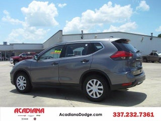 2017 nissan rogue fwd s in lafayette la lafayette nissan rogue acadiana dodge chrysler jeep ram fiat 2017 nissan rogue fwd s